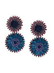 Mignonne Gavigan Mini Molly Drop Earrings 60