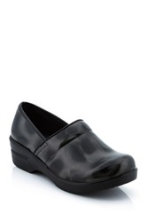 Godiva Dannis Slip On Shoe Black