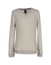 People Topwear Sweatshirts Men