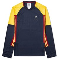 Adidas X Bed J.W. Ford Game Jersey Blue