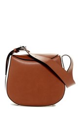 French Connection Olivia Bucket Bag Brown