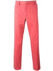 Polo Ralph Lauren Classic Chinos Red