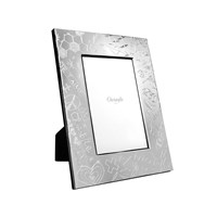 Christofle Graffiti Picture Frame 4'X6