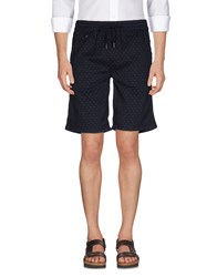 Publish Bermudas Dark Blue