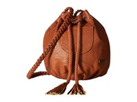 Roxy Soul Surfer Crossbody Purse Brown Cross Body Handbags