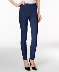 Styleandco. Style And Co. Tummy Control Stretch Leggings