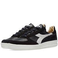 Diadora B.Elite Sl Made In Italy Black