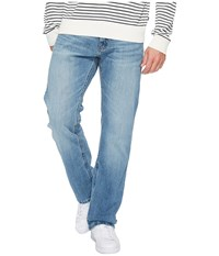 Nautica Relaxed Fit Stretch In Light Tide Wash Light Tide Wash Men's Jeans Blue