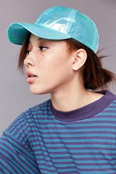 Urban Outfitters Holographic Baseball Hat Assorted