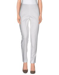 Jil Sander Navy Trousers Casual Trousers Women
