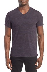 Men's The Rail 'Cosmic' Nep V Neck T Shirt