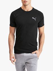 Puma Evostripe Training Top Black