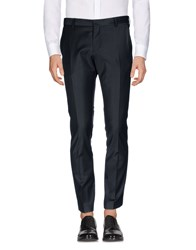 Selected Homme Casual Pants Black