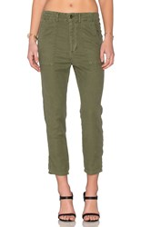 The Great The Slouch Army Pant