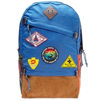 Polo Ralph Lauren Great Outdoors Backpack Blue