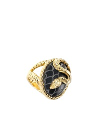 Just Cavalli Rings Gold