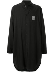 Julius Oversized Shirt 60