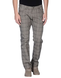 Guess By Marciano Casual Pants Grey