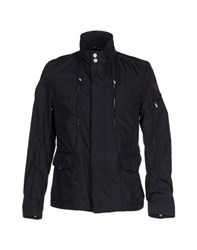 Tru Trussardi Coats And Jackets Jackets Men