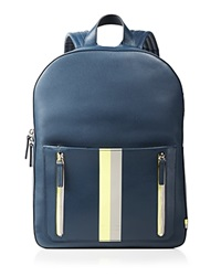 Ben Minkoff Bondi Backpack Ocean Blue