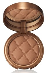 Laura Geller Beauty 'Beach Matte' Baked Hydrating Bronzer Siesta Medium