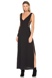 Finders Keepers Amos Dress Black
