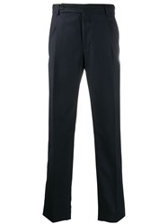 Fendi Stitched Details Tailored Trousers 60
