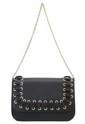 Elisabetta Franchi Across Body Bag Nero Black
