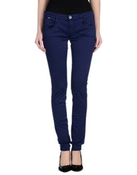 Gas Jeans Gas Casual Pants Dark Blue