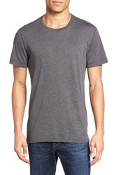 Velvet By Graham And Spencer Men's Zealand T Shirt Exhaust