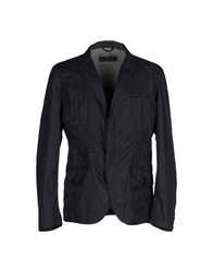 Massimo Rebecchi Suits And Jackets Blazers Men Black