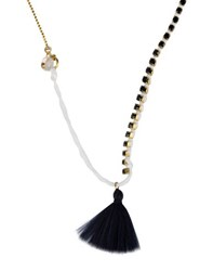 Forte Forte Forte_Forte Jewellery Necklaces Women Gold