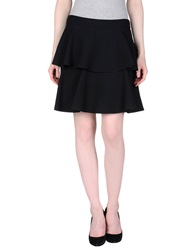 Emanuel Ungaro Mini Skirts