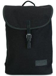 Eastpak Single Strap Backpack Black