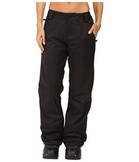 Volcom Snow Frochickie Insulated Pants Black Women's Casual Pants