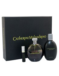 Catherine Malandrino Style De Paris Gift Set 183.00 Value No Color