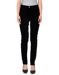 Pamela Henson Casual Pants Black