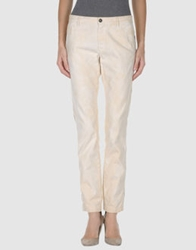 Pence Casual Pants Beige