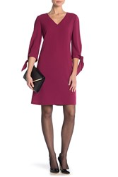 Lafayette 148 New York Kenna Dress Amaryllis