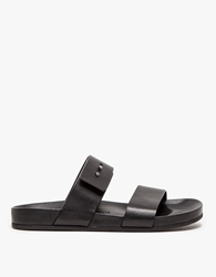 Common Projects Double Strap Sandal