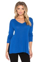 Charli Calais Sweater Blue