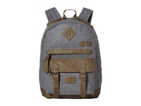 Sherpani Indie Backpack Wool Backpack Bags Taupe