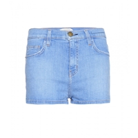 Current Elliott The High Waist Denim Shorts