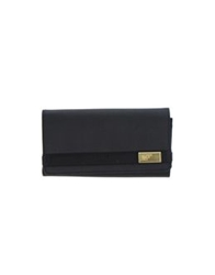 George Gina And Lucy Wallets Black