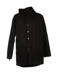 Vito Jackets Black