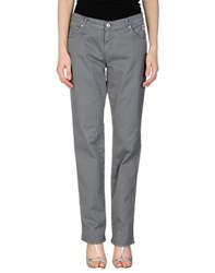 Roy Rogers Roy Roger's Trousers Casual Trousers Women Grey