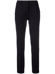 Incotex Leyre Trousers Black