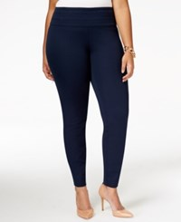 Alfani Plus Size Pull On Skinny Pants Only At Macy's