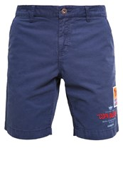 Gaastra Shorts Navy Dark Blue