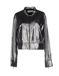 Mauro Grifoni Coats And Jackets Jackets Women Black